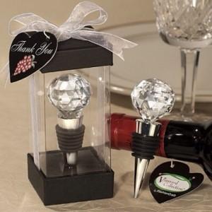 ปิดจุกไวน์ สวยเก๋ ไฮโซสุดๆ มอบให้แขกคนพิเศษในวันสำคัญของคุณ