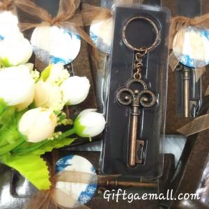 ของชำร่วยกุญแจเปิดขวดวินเทจ สวยมีเกรด ไม่ซ้ำแบบใคร !