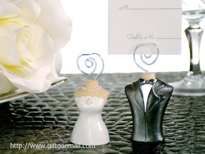 ของชำร่วย แต่งงาน ที่หนีบนามบัตร